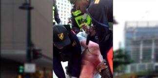 Bonifacio Global City Guards full story