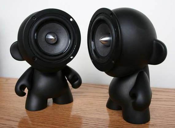 Munny-Speakers