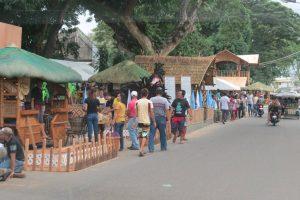 Landscape Ideas from Negros Oriental's 2014 Buglasan Festival