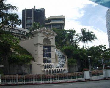 3 Best Hotels in Makati