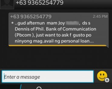 How Do Scammers/Spammers Get Phone Numbers?