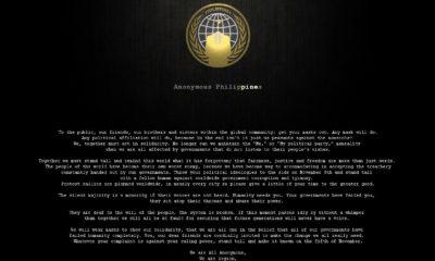 Anonymous PH