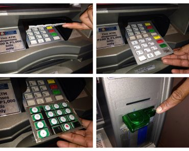 Netizen Shares Discovery of Tampered BPI ATM in BGC