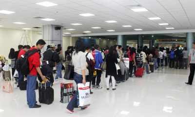 Tips for OFWs Planning to Go Home