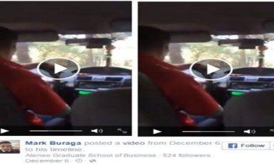 ateneo vs taxi driver