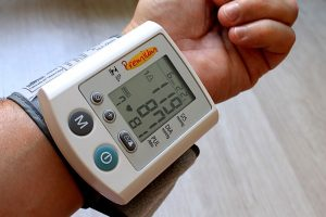 Why Keep Blood Pressure in Check