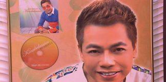 """Cover of Herbert Colanggo's album """"Kinabukasan"""""""