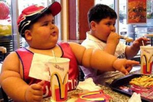 McDonalds will NOT SERVE Overweight Customers in January – Reports HOAX Article