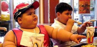 McDonalds will Stop Serving Overweight Customers in January – Reports Hoax Article