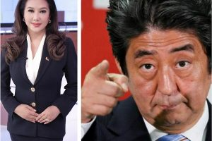 Korina Sanchez Reportedly 'Declared' by Japan as Persona non Grata in HOAX Article