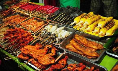 Philippine Street Food