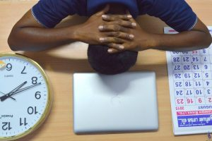 Top 3 Tips to Sabotage Stress for Life