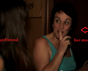"""Mothers and Daughters Switch Places in """"Boyfriend's Worst Nightmare"""" Prank"""