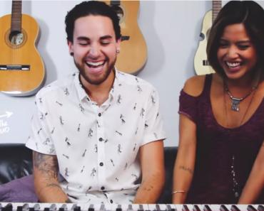 'Us the Duo' Sings the Top Hits of 2014 in Just 2.5 Minutes