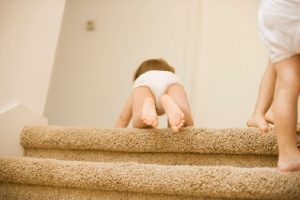 Home Improvements: Childproofing Around the House