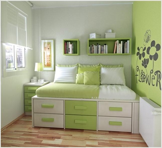 Built-In-Storage-Beds