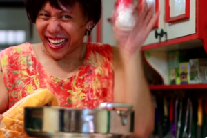 """Mikey Bustos' Funny Parody of """"Let It Go"""" as """"Adobo"""" Will Make You Hungry"""