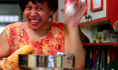 "Mikey Bustos' Funny Parody of ""Let It Go"" as ""Adobo"" Will Make You Hungry"
