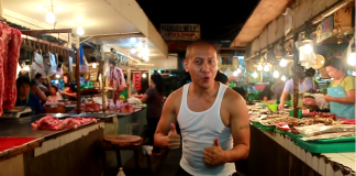 "Mikey Bustos Creates Funny Parody of ""All About that Bass"""