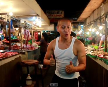 """Mikey Bustos Creates Funny Parody of """"All About that Bass"""""""