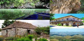 Philippine Travel Destinations