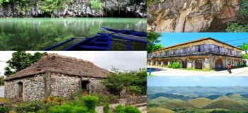 Top 5 Philippine Travel Destinations for 2015