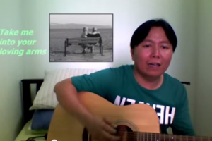 Pinoy Guy Earns Praise for Gutsy Covers of Popular Songs