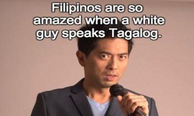 TimTayag - On tagalog