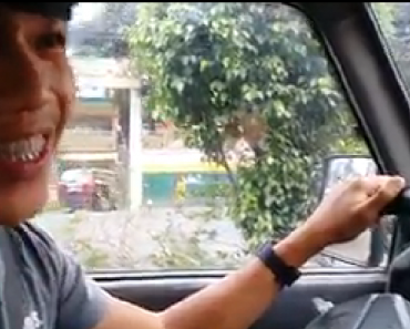 """Pinoy """"Beast Mode Driver"""" Sorry For His Reckless Driving"""