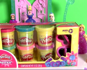 There's Money on YouTube: Girl Earns $5 Million by Uploading Videos of Toys!