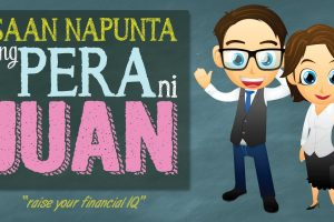 Where Did Juan's Money Go?