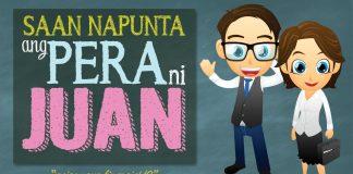 Saan napunta ang pera ni Juan?