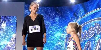 kelley kime and hope audition for American Idol Season 14