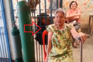 This Grandma will Make You Laugh with Her One-Liner Jokes