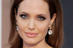 Angelina Jolie is the World's Most Admired Woman; Beats the Queen, Michelle Obama, etc.