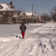 Greedy Neighbors Threaten the Man Who Walks 21 Miles to Work