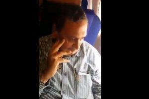 VIDEO: Indian Woman Shames the Man Who Molested Her
