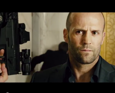 SAF Assassin Hunts Down Dominic and His Friends…in Fast & Furious 7