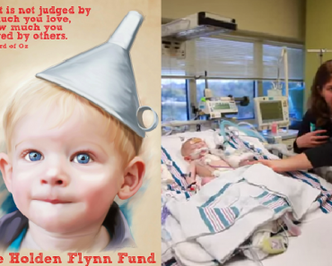 """The """"Tin Man"""" 