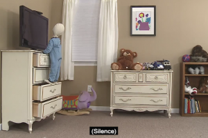 Protect Your Child…This Video Could SAVE His Life