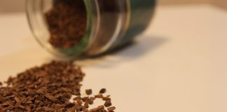 alternative uses of ground coffee