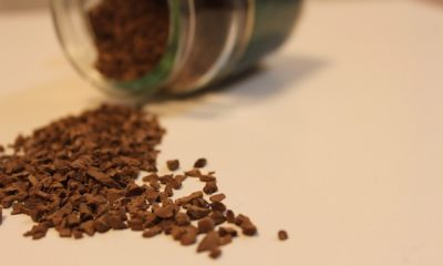 alternative uses of ground coffee