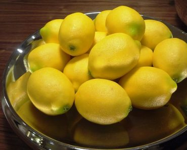Don't Throw Your Lemon Peels Yet; You'll Be Surprised by Their Many Uses