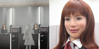 Hotel Run by Robots to be Opened in Japan this July