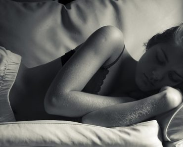 5 Tips To Calm Your Mind So You Can Sleep