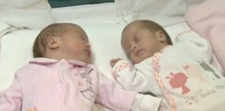Doctors Left Confused After Twins Were Born in Different Years