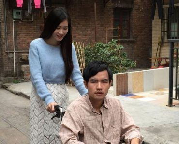 Attractive Lady to Marry Disabled Man After 3 Days of Online Romance