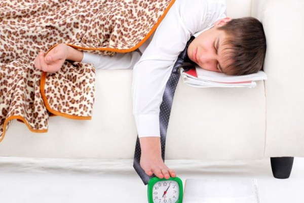 Changing Your Sleep Routine Can Affect How Much You Eat