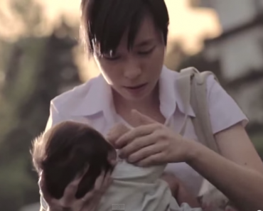 People Talk Behind This Mom's Back…Not Knowing She's Raising an Abandoned Child as Her Own