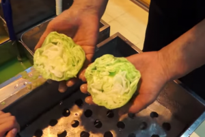 Here's One Method to Make Fake Food…Disgusting or Amazing???